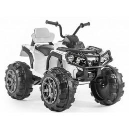 Quad na Akumulator R/C BMD0906 Biały