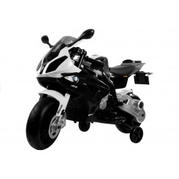 Motor na akumulator BMW S1000RR Czarny