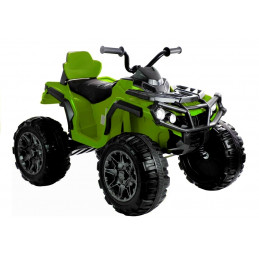 Quad Na Akumulator R/C BDM0906 Zielony