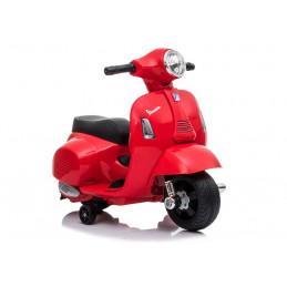 Motor Na Akumulator H1 Czerwony