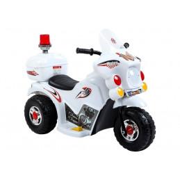 Motor na akumulator LL999 Biały