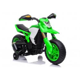 Motor na akumulator TR1909 Zielony