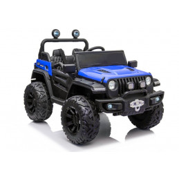 Auto na akumulator HC8988 Niebieski