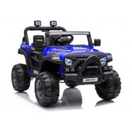 Auto na Akumulator BBH-016 Niebieski