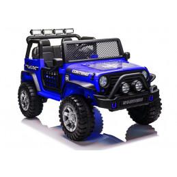 Pojazd na akumulator XMX618 Niebieski Lakierowany